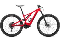 SPECIALIZED Turbo Levo Flo Red / Blac