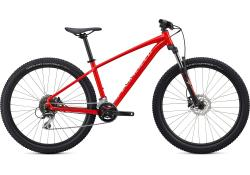 SPECIALIZED Pitch SPORT Gloss Rocket Red/Dove Grey