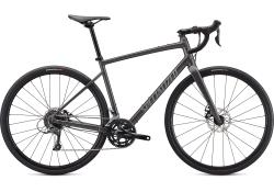 SPECIALIZED Diverge Base E5 Satin Smoke/Cool Grey/Chrome/Clean