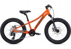 SPECIALIZED Riprock 20 Gloss Moto Orange/Charcoal/Storm Grey-Cool Grey Fade