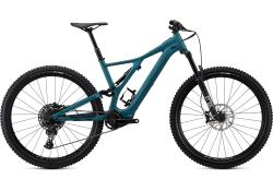 SPECIALIZED Levo SL Comp Dusty Turquoise/Black