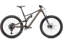 SPECIALIZED Stumpjumper EVO COMP Alloy 27.5 Satin / Ti Pab / Black