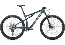 SPECIALIZED EPIC Comp Satin Carbon / Oil Chameleon / Flake Silver