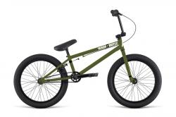 BMX BeFly WHIP Army green