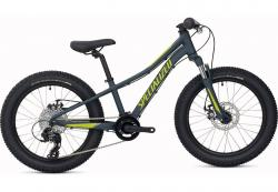 SPECIALIZED Riprock 20 Carbon Gray/Hyper Green/Cool Gray